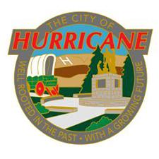 cityofhurricane.com